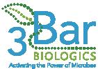 3 Bar Biologics Logo